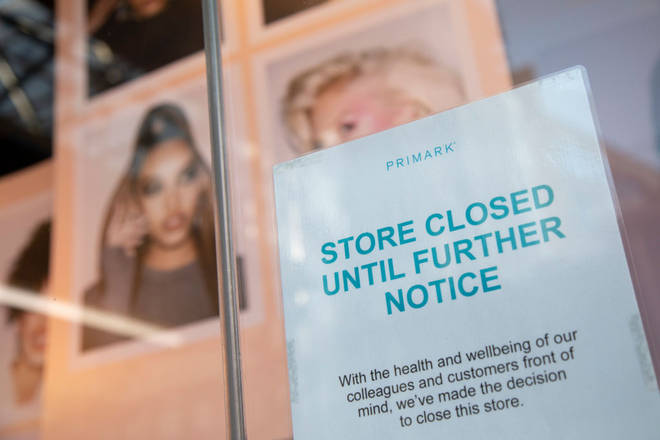 Primark doesn't have an online store like most high street retailers