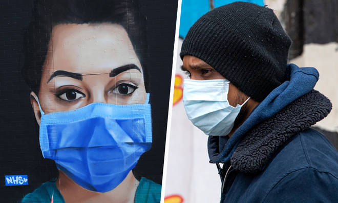 Will wearing a mask in public become the new normal?