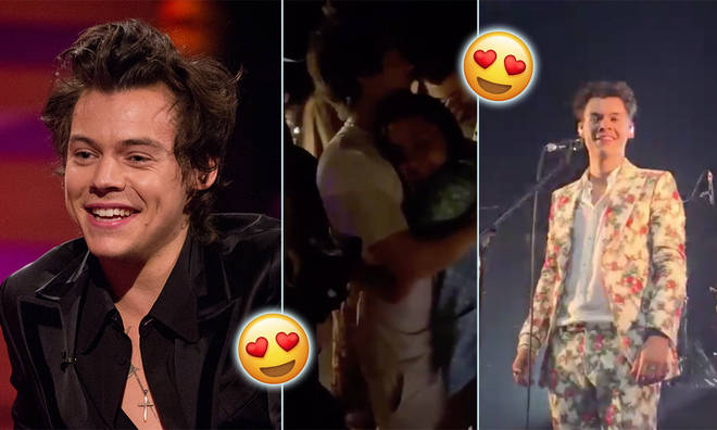 A Harry Styles fan shared the ultimate thread of the One Direction star