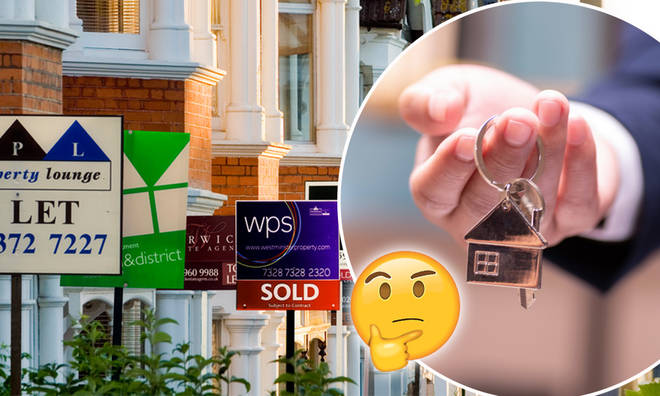 First-time buyers want to know if they'll be able to afford a house after lockdown