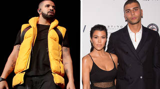Kourney Kardashian's ex Younes Bendjima Attacks Man Outside Nightclub