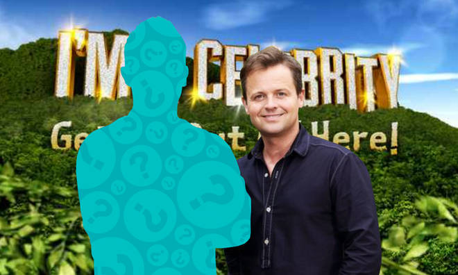 Dec Will Be Co-Hosting 'Im A Celeb' With Different Presenter