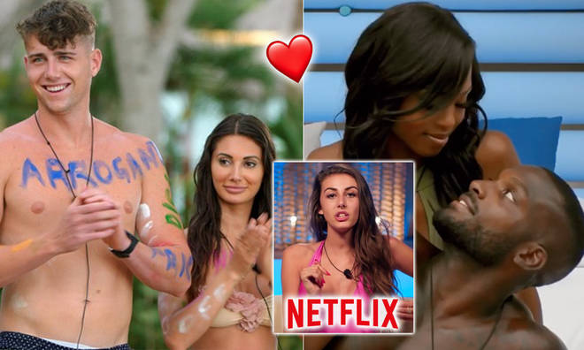 Netflix's Too Hot To Handle stars have been busy since finding love