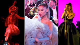 Ariana Grande has fans hopeful for 'AG6'