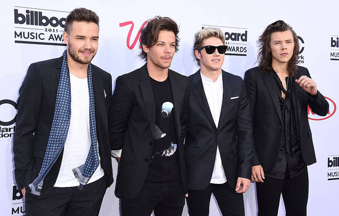 One Direction are getting back together to mark their 10th anniversary