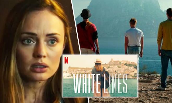 Netflix's 'White Lines' created also made 'Money Heist'