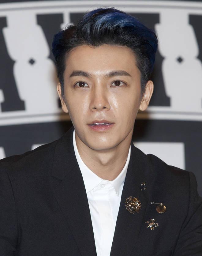 Who Is Tiktok Star South Korean Singer Lee Donghae Age Girlfriend Net Worth Capital