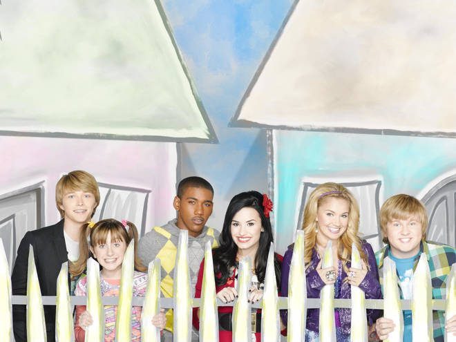 """Disney&squot;s """"Sonny With a Chance"""" - Gallery"""