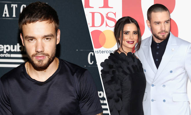 Liam Payne Discusses Break Up With Cheryl On New Track 'Depend On It'