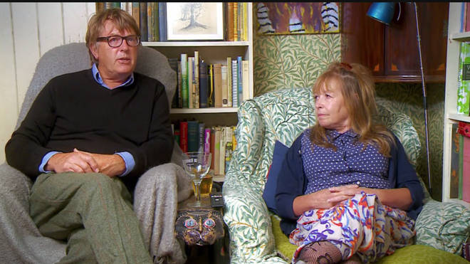 Most of the Gogglebox stars are from the same household