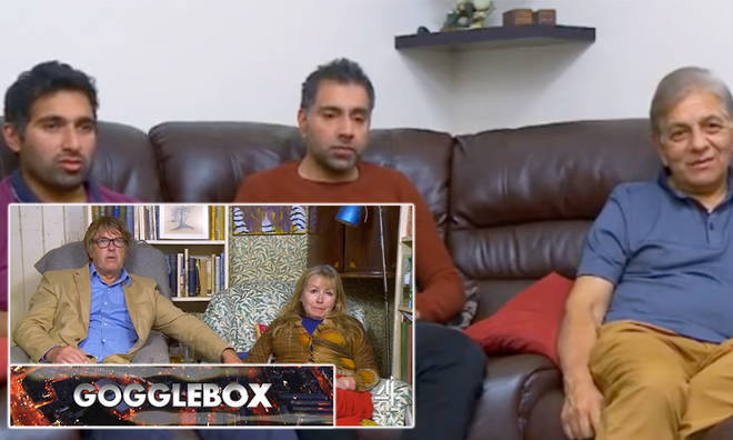 The Gogglebox stars have a variety of day-jobs