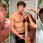Too Hot to Handle's Harry Jowsey splits his time between LA and Australia