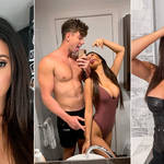 Francesa Farago has continued her romance with Harry Jowsey outside of the Too Hot To Handle villa
