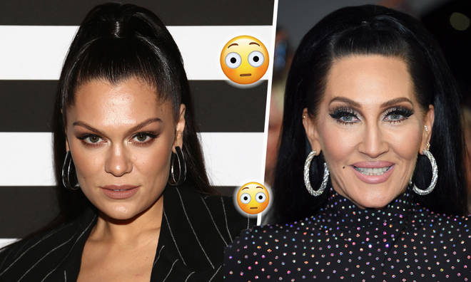 Jessie J called out in Michelle Visage interview as 'standoffish'