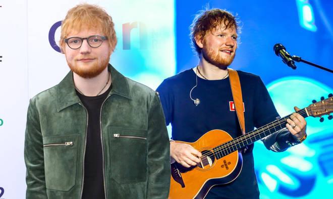 Ed Sheeran has refused to furlough his bar staff