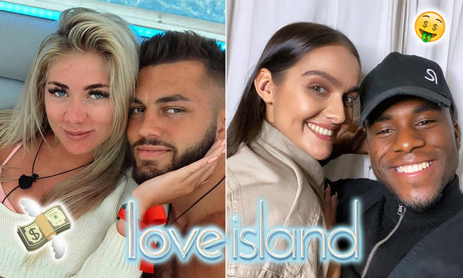 The cast of Love Island 2020's winter spin-off have less chance than previous stars to earn money