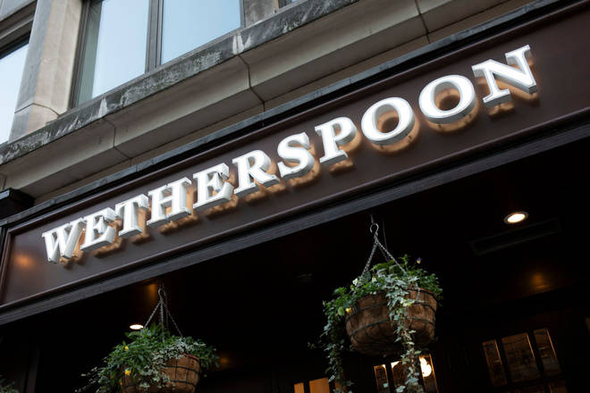 Wetherspoon plan to reopen pubs in June despite the government not yet confirming the release date of lockdown