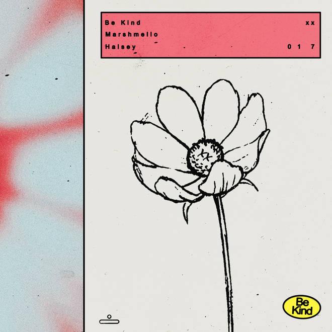 'Be Kind' - Marshmello & Halsey