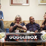 Gogglebox families get paid monthly
