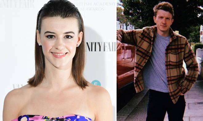 Who is Daisy Edgar-Jones dating?