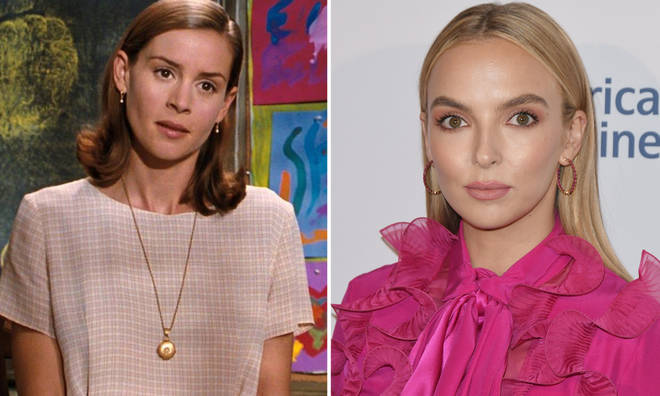 Could Jodie Comer play Miss Honey? We'd love to see it!