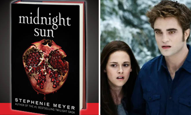 Stephanie Meyer's 'Midnight Sun' set for release in August