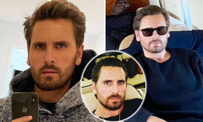 Scott Disick has checked into rehab after relapsing with drugs and alcohol