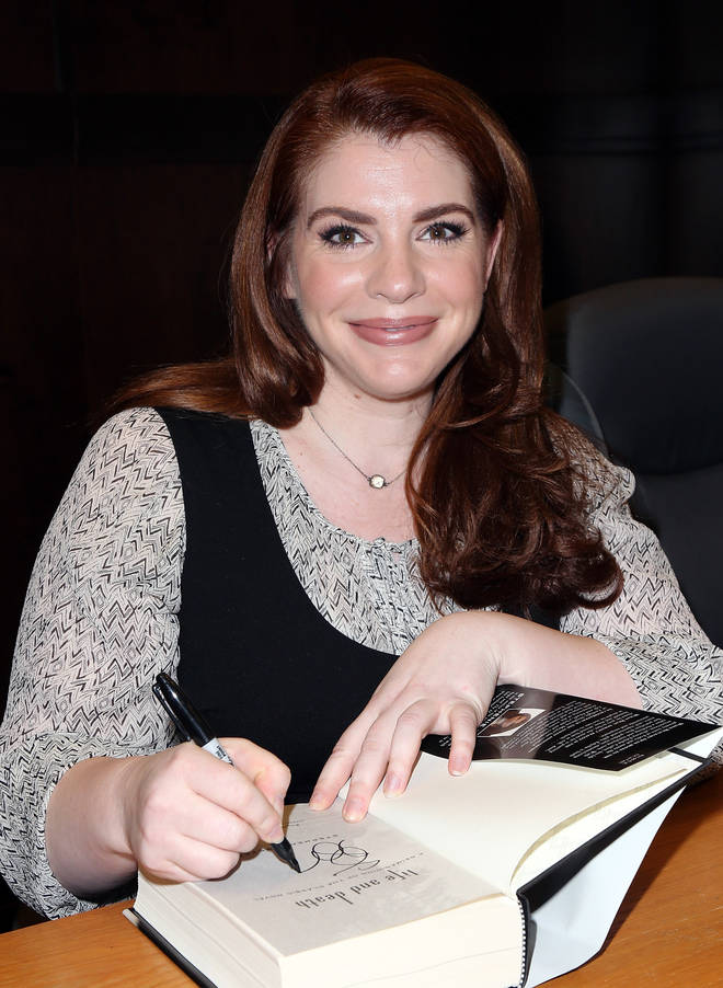 Stephenie Meyer abolished plans to publish Midnight Sun 12 years ago