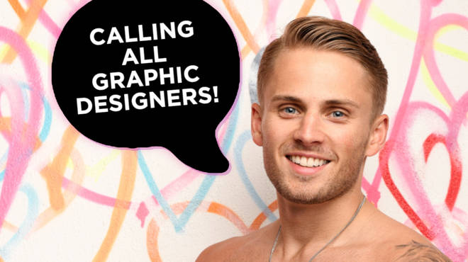 Charlie Brake Asks For Graphic Designers On Instagram