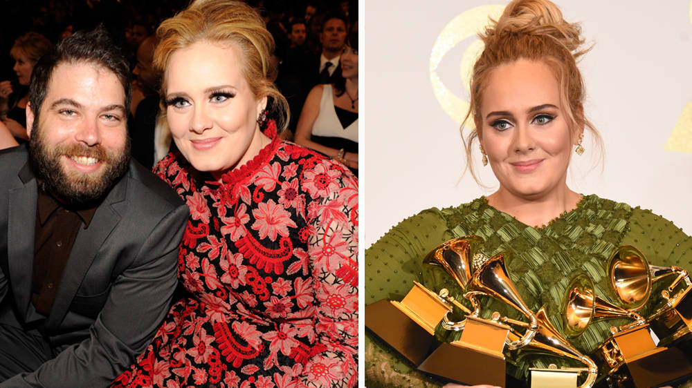 Adele S Dating History From Skepta Relationship To Secret Muse Divorce From Capital