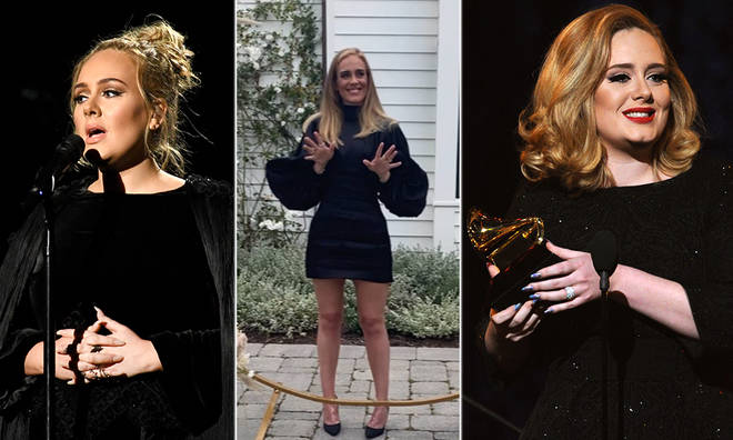 Adele's Rise To Fame: A Look Through The Star's Career