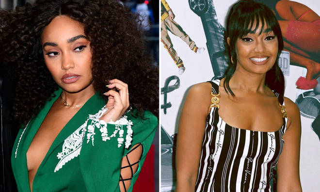 Leigh-Anne is reportedly working on a documentary about racism.