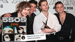 5 Seconds Of Summer have added new tour dates