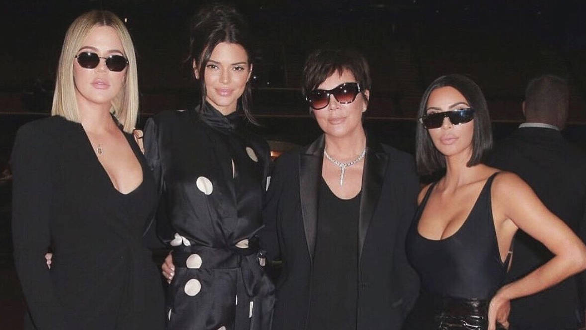 How tall are the Kardashians in feet? - Capital