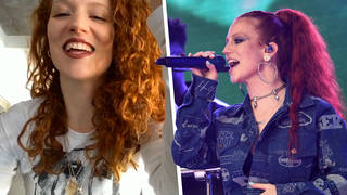 Jess Glynne picks her favourite Summertime Ball performance