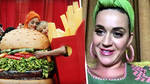 Katy Perry responded to rumours she's working with Taylor Swift