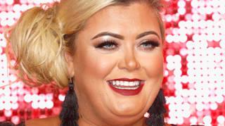 Gemma Collins net worth age arg james argent
