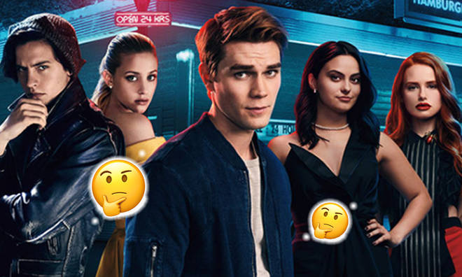 Riverdale series 5 is under production