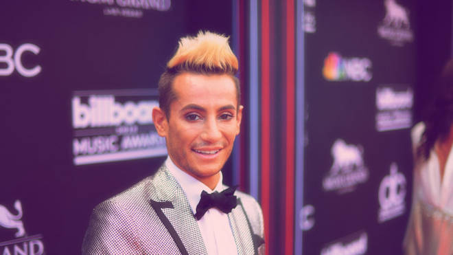 Frankie Grande is Ariana's protective older brother