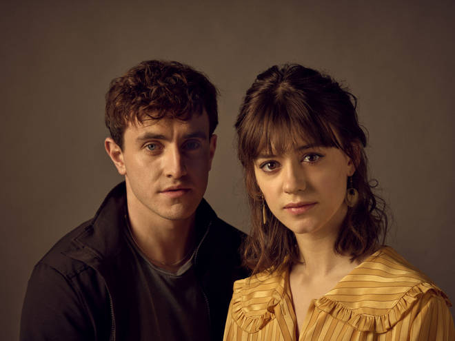 Normal People follows the complicated love story of students Connell and Marianne