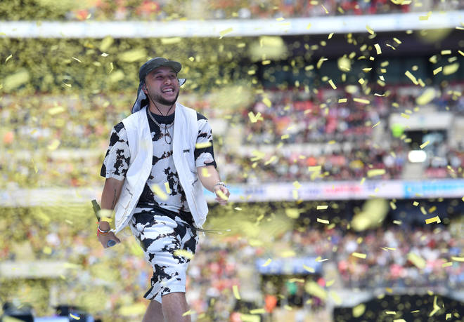 Jax Jones' set is to be shown during The Best of Capital's Summertime Ball