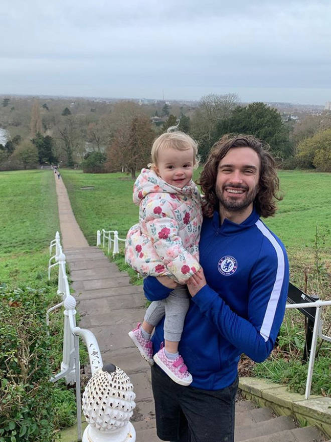 Joe Wicks has been hugely successful thanks to his workout videos