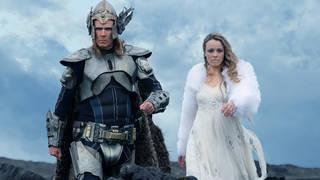 Will Ferrell and Rachel McAdams release 'Volcano Man' for Netflix