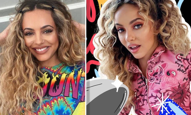 Jade's new show will air on MTV.