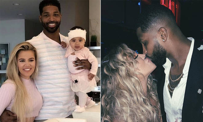 Khloe Kardashian and Tristan Thompson started dating in 2016