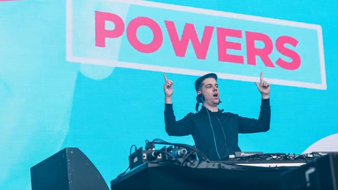 Anton Powers At Fusion Festival 2018