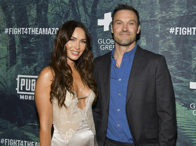 Megan Fox and Brian Austin Green have ended their relationship