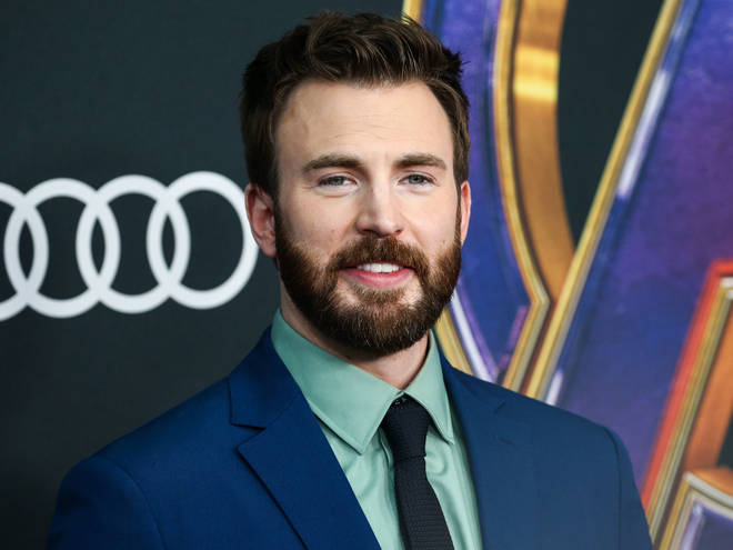 Chris Evans is in talks to play Orin Scrivello