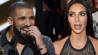 Is Kim Kardashian really KiKi from Drake's 'In My Feelings'?!