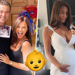 Shelby Tribble pregnant boyfriend Sam Mucklow